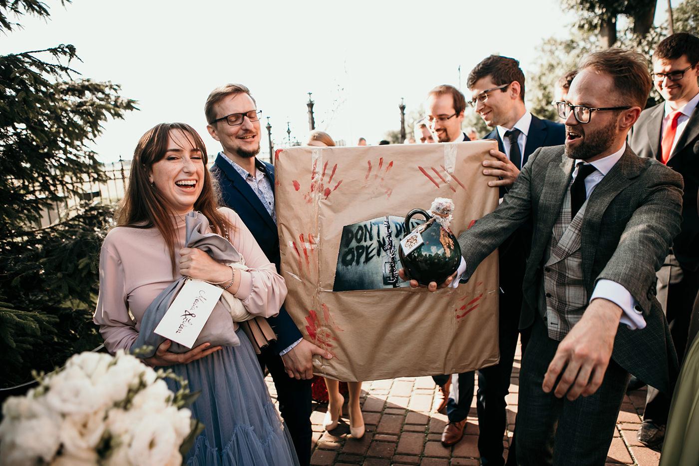 Rustykalne wesele - Magnoliowy Dwór 62