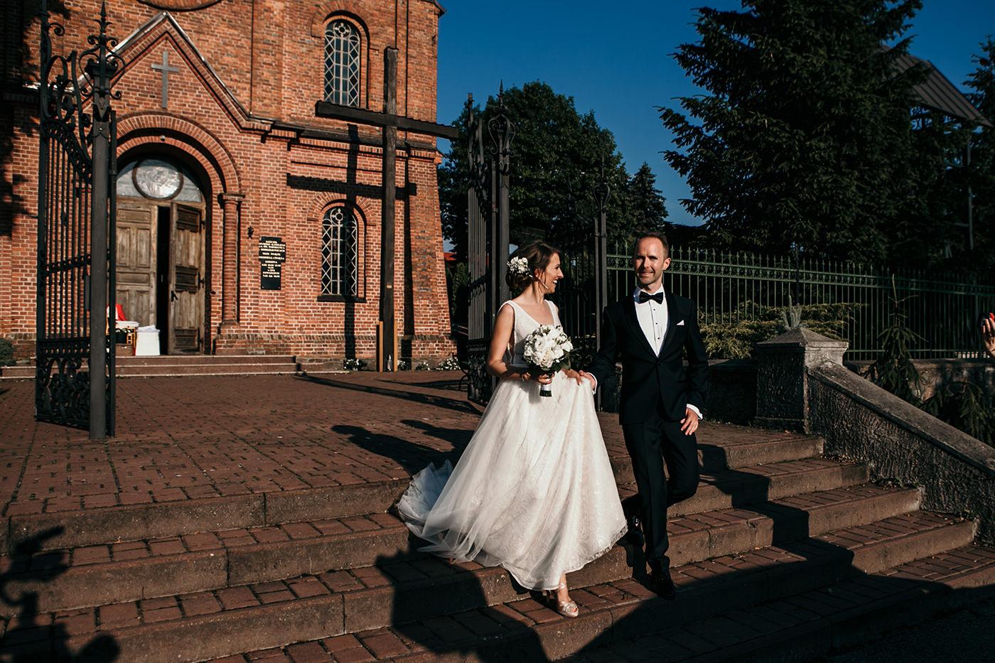 Rustykalne wesele - Magnoliowy Dwór 64