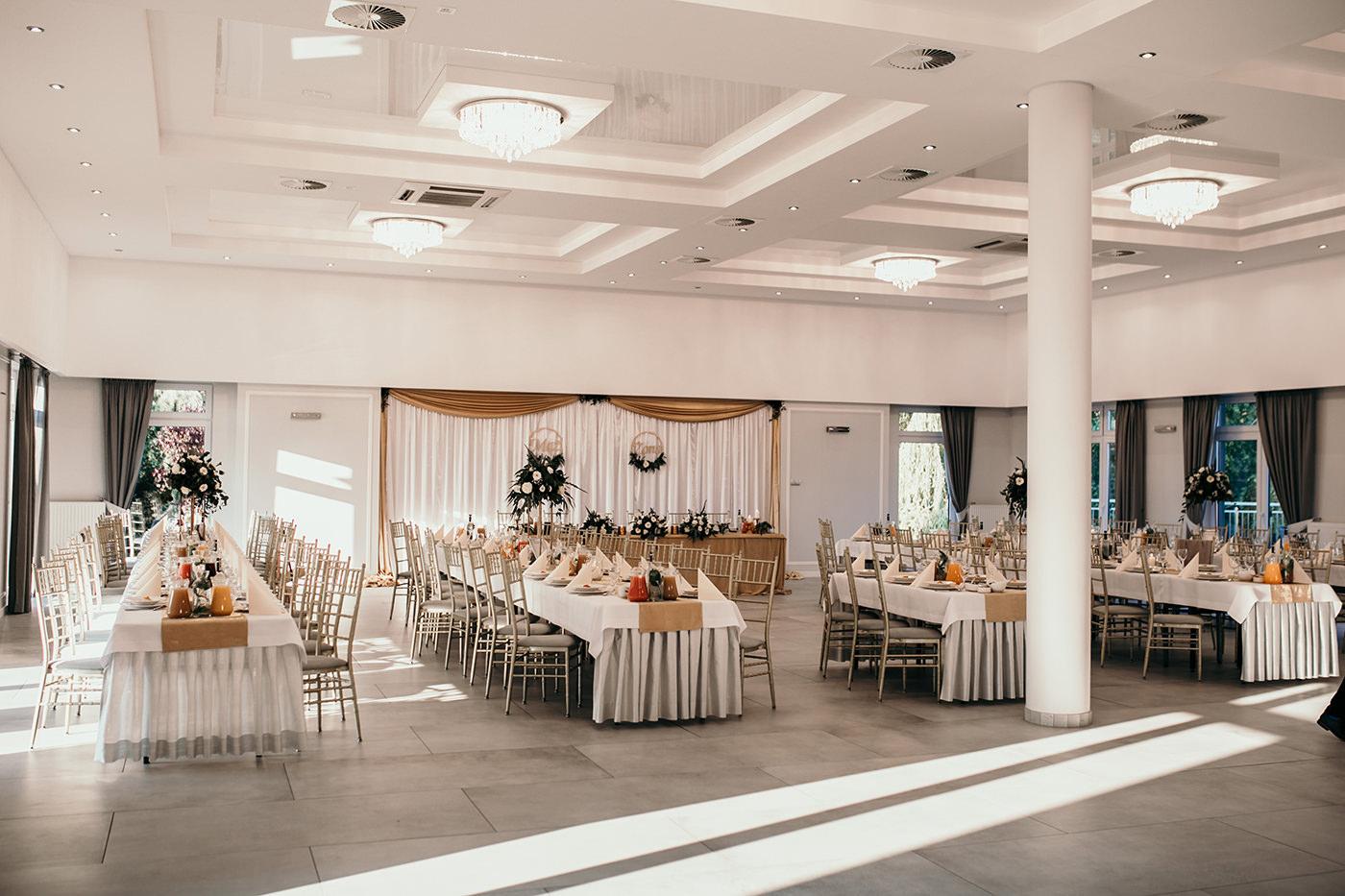 Rustykalne wesele - Magnoliowy Dwór 68