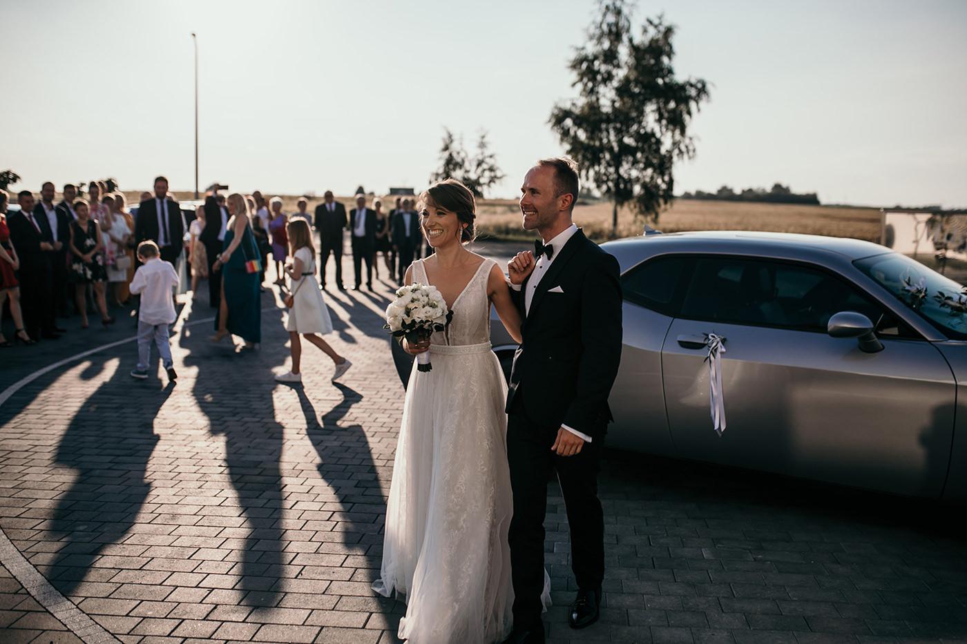 Rustykalne wesele - Magnoliowy Dwór 69