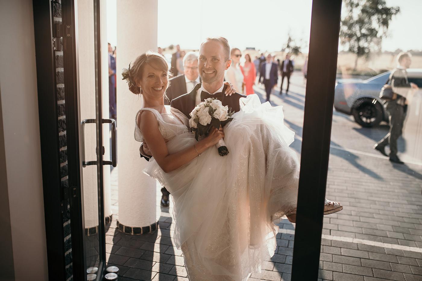 Rustykalne wesele - Magnoliowy Dwór 70