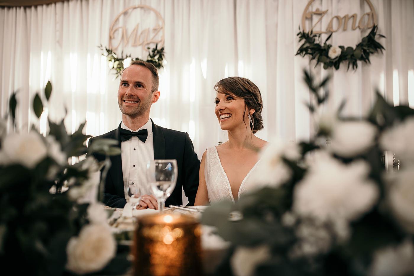 Rustykalne wesele - Magnoliowy Dwór 73
