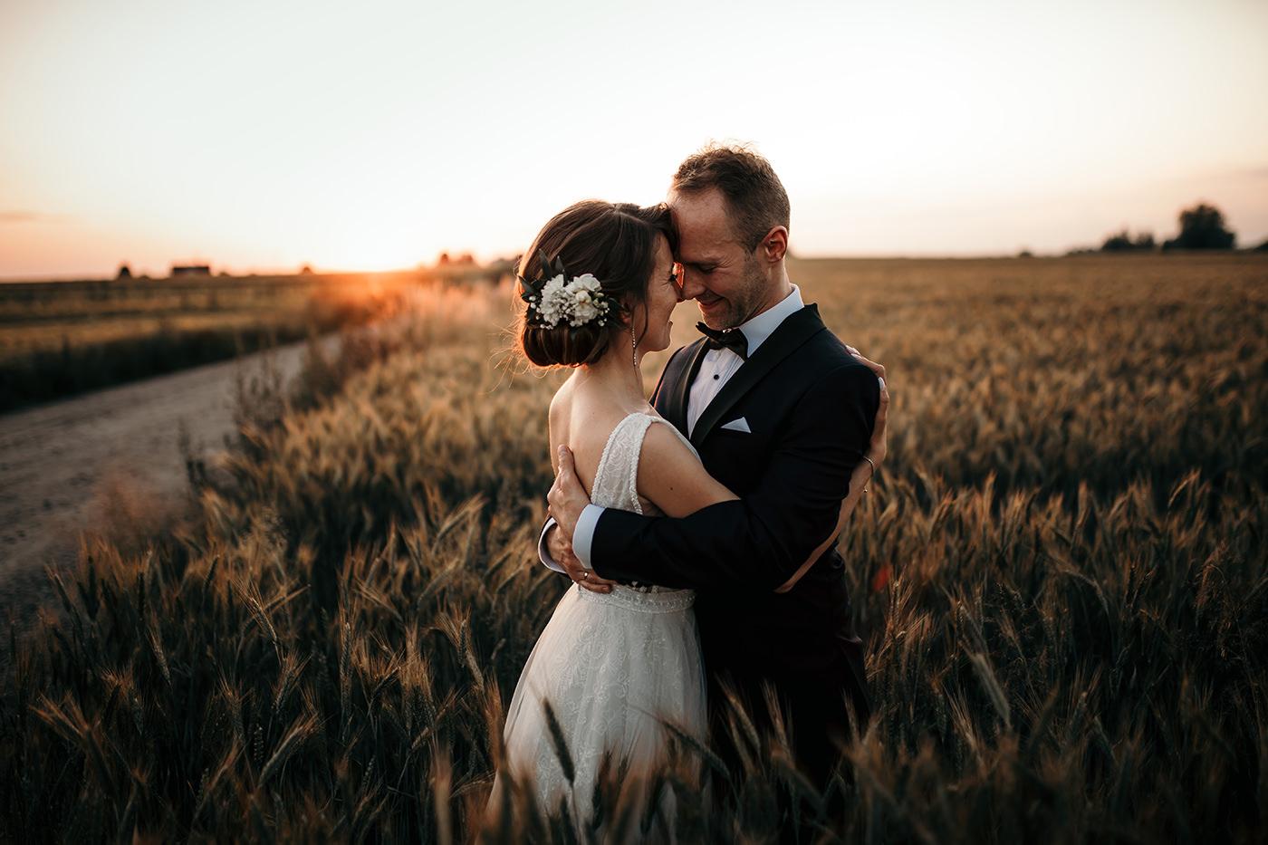 Rustykalne wesele - Magnoliowy Dwór 81