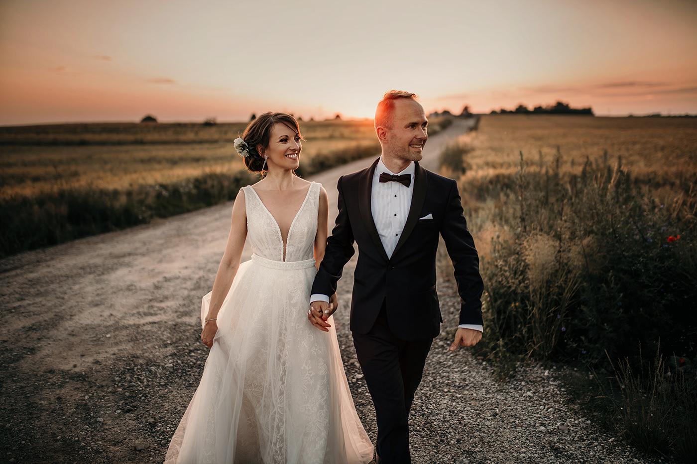 Rustykalne wesele - Magnoliowy Dwór 82