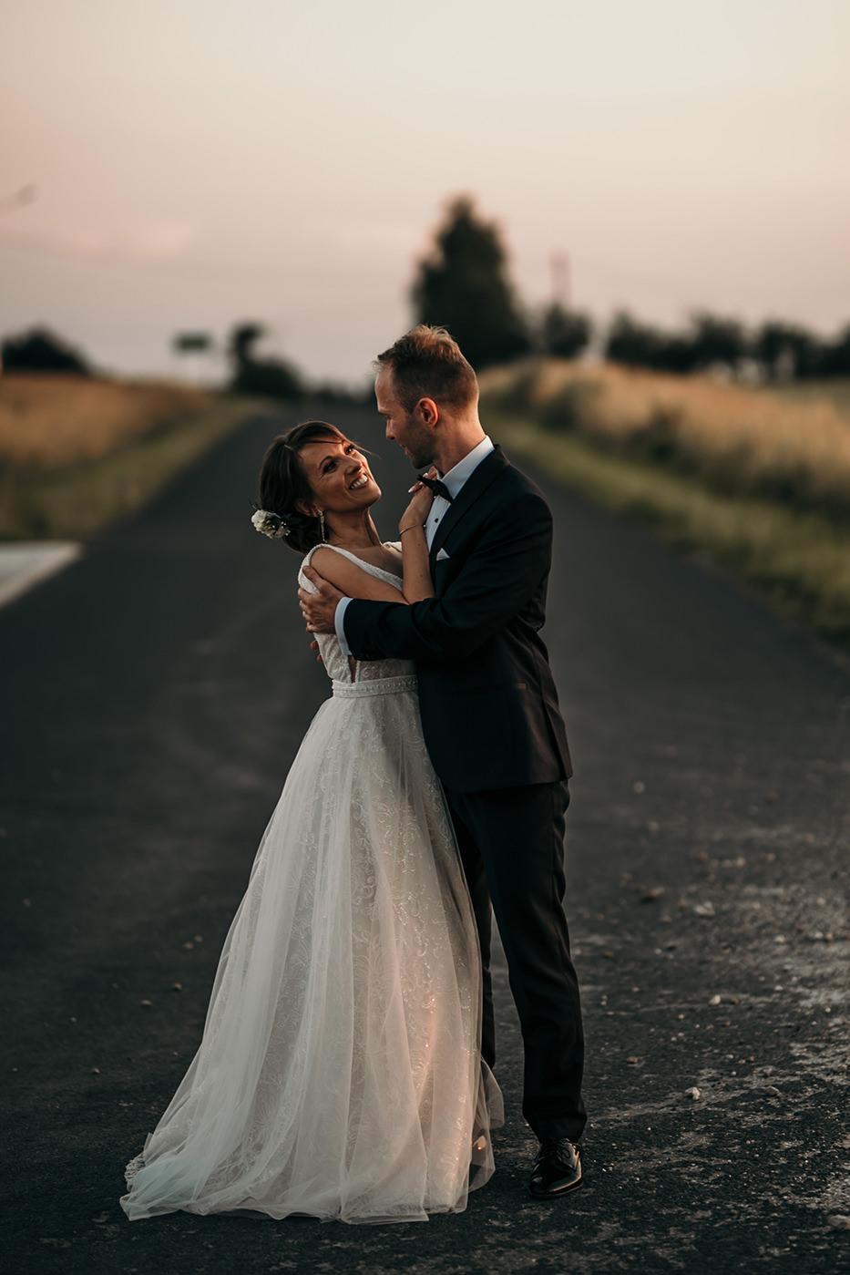 Rustykalne wesele - Magnoliowy Dwór 83