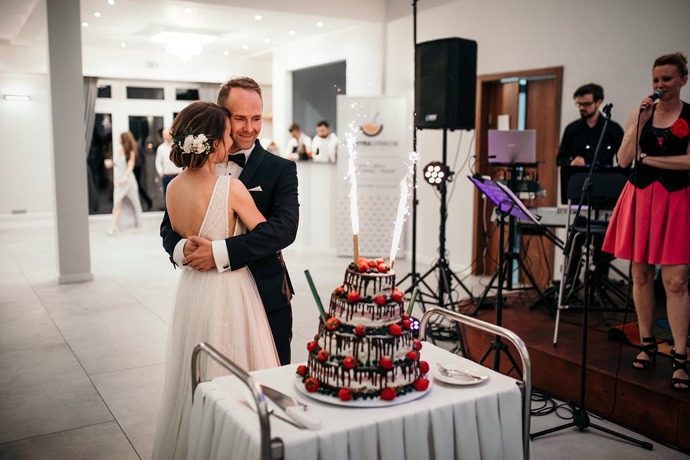 Rustykalne wesele - Magnoliowy Dwór 91