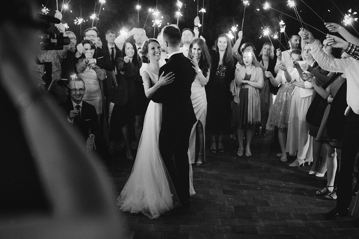 Rustykalne wesele - Magnoliowy Dwór 94