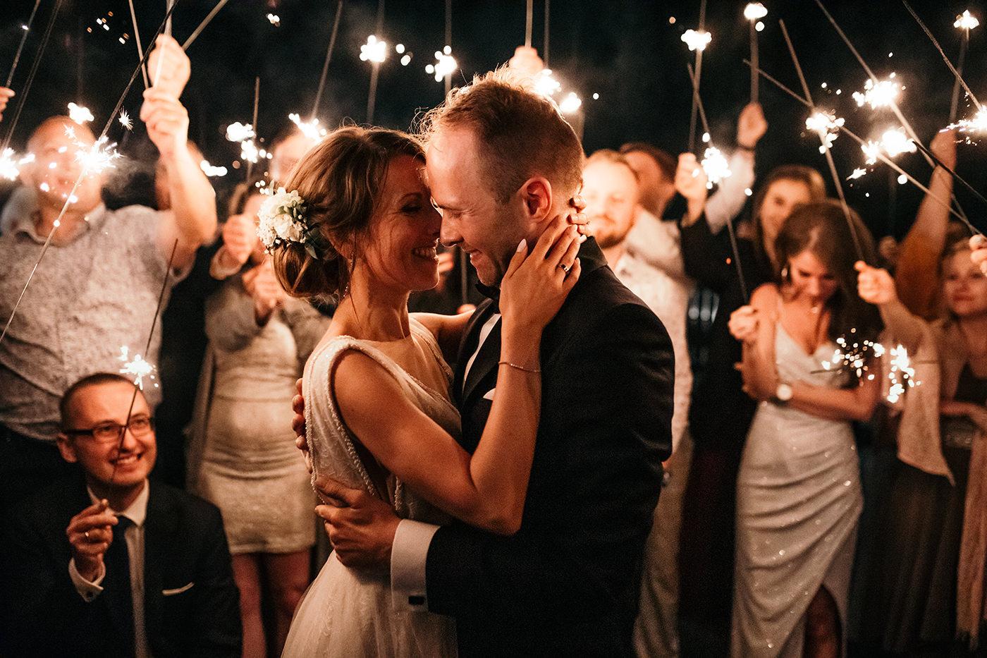 Rustykalne wesele - Magnoliowy Dwór 96