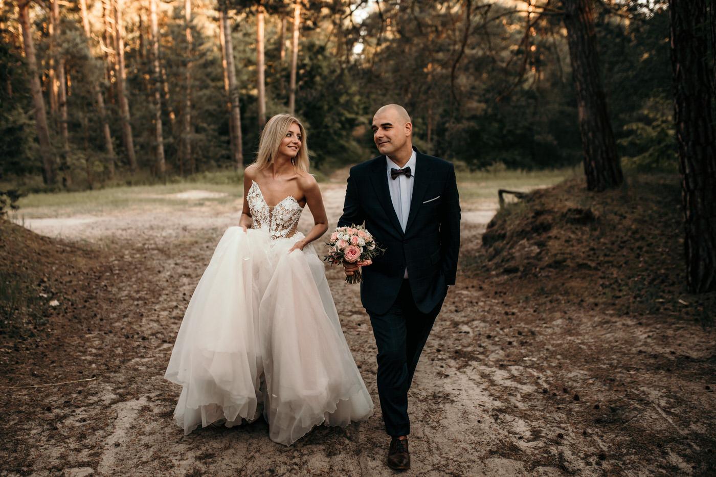 Slow Wedding - nowoczesne wesele Gdańsk 74