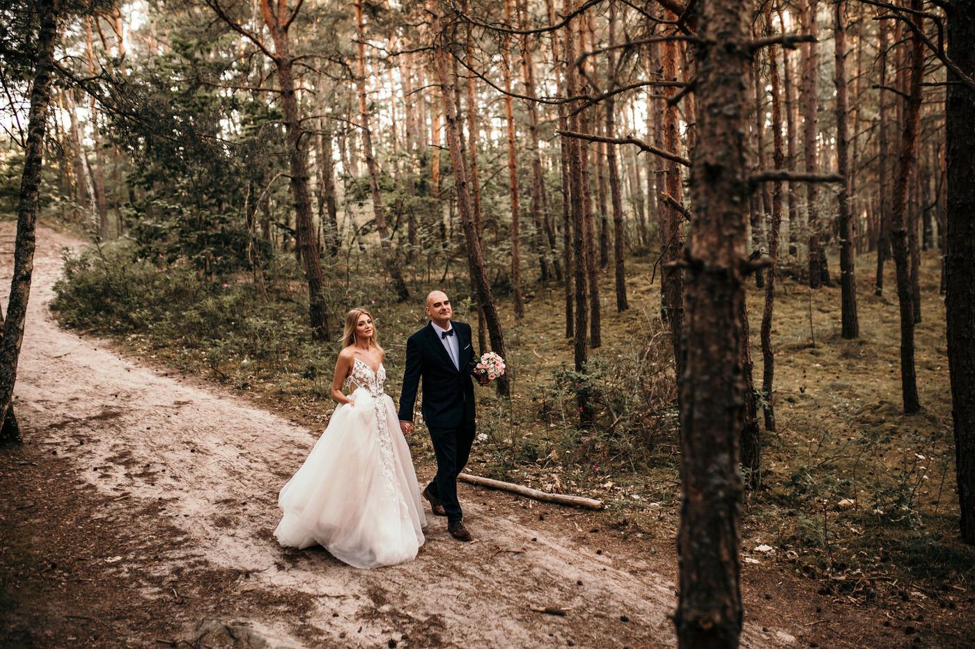Slow Wedding - nowoczesne wesele Gdańsk 72