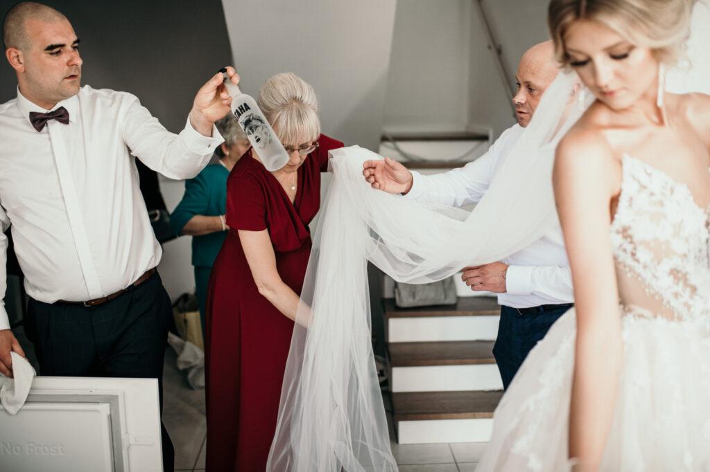 Slow Wedding - nowoczesne wesele Gdańsk 49