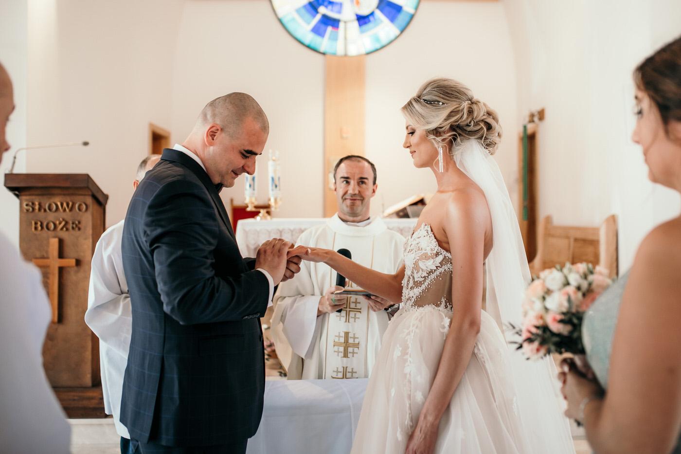 Slow Wedding - nowoczesne wesele Gdańsk 34