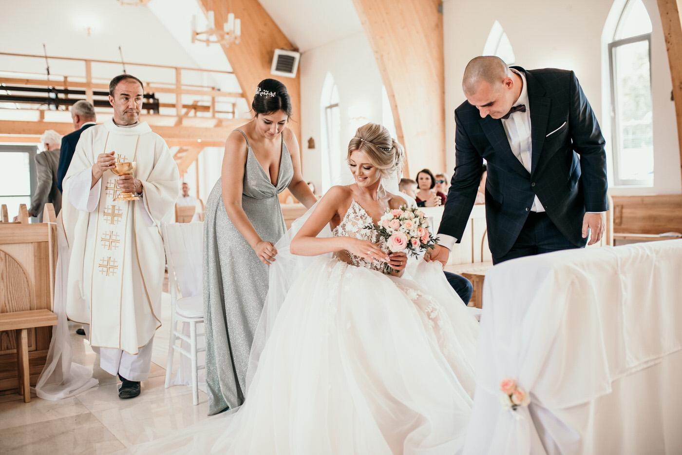 Slow Wedding - nowoczesne wesele Gdańsk 41