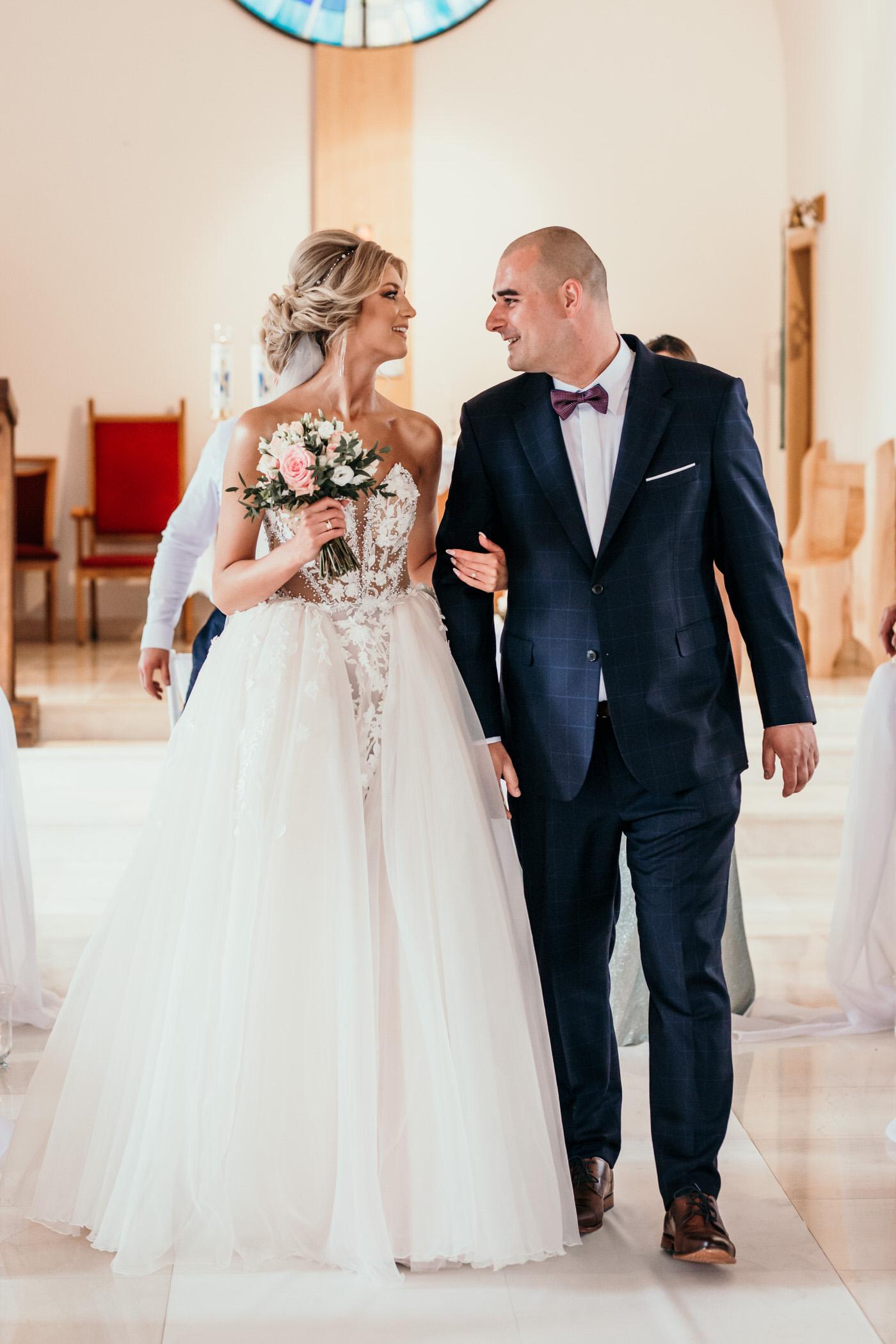 Slow Wedding - nowoczesne wesele Gdańsk 45