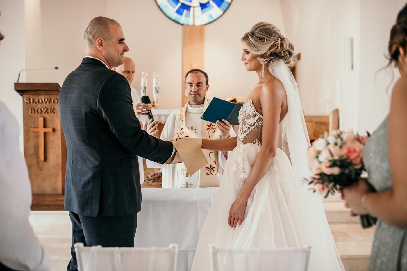 Slow Wedding - nowoczesne wesele Gdańsk 29