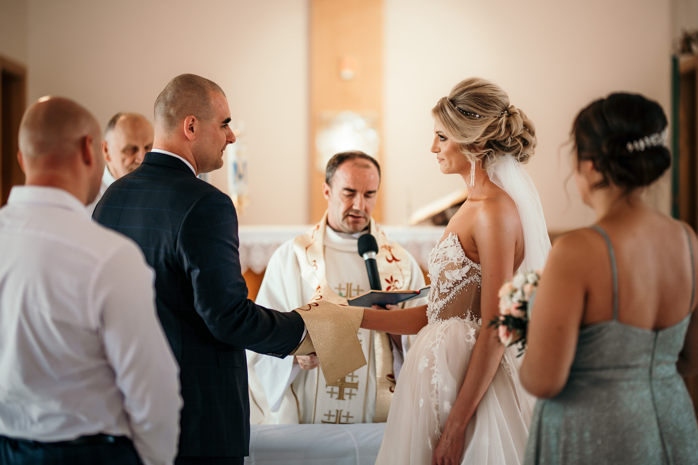 Slow Wedding - nowoczesne wesele Gdańsk 32